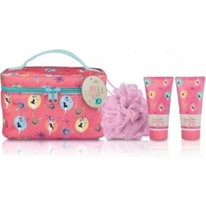 MAD BEAUTY TINKERBELL TRAVEL SET