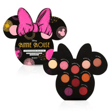 Load image into Gallery viewer, MINNIE MOUSE EYESHADOW PALETTE