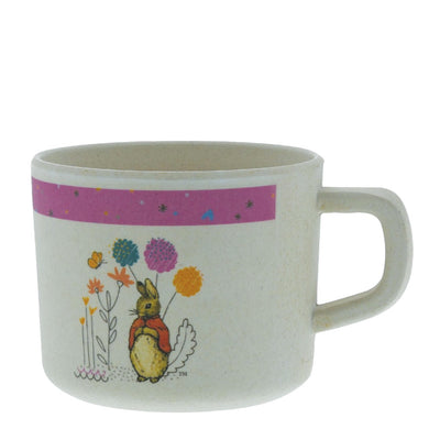 PETER RABBIT FLOPSY BAMBOO MUG