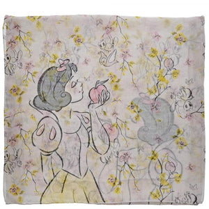 DISNEY ENCHANTING COLLECTION SCARF SNOW WHITE