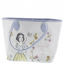 Load image into Gallery viewer, DISNEY ENCHANTING TOTE BAG SNOW WHITE