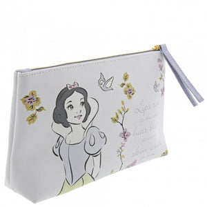 DISNEY ENCHANTING COSMETIC BAG SNOW WHITE