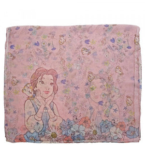 DISNEY ENCHANTING COLLECTION SCARF BELLE