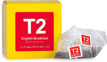 Load image into Gallery viewer, TEA 2 ENGLISH BREAKFAST BAGS