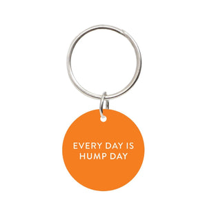 DOG TAG EVERYDAY IS HUMP DAY