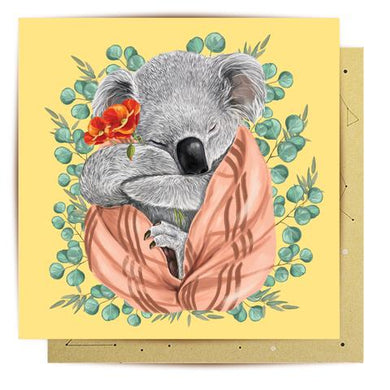 GREETING CARD KOALA BUNDLE