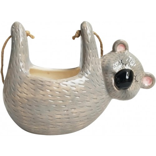 KOALA HANGING PLANTER MEDIUM