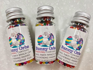 WATER MARBLES BUNNY