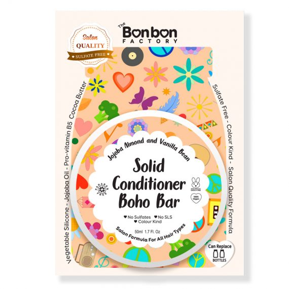 THE BON BON FACTORY BOHO CONDITIONER BAR