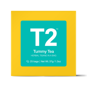 TEA 2 TUMMY TEA BAGS