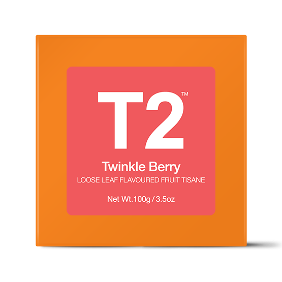 TEA 2 TWINKLE BERRY LOOSE LEAF