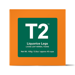 TEA 2 LIQUORICE LEGS LOOSE LEAF