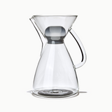 Ratio Glass Carafe