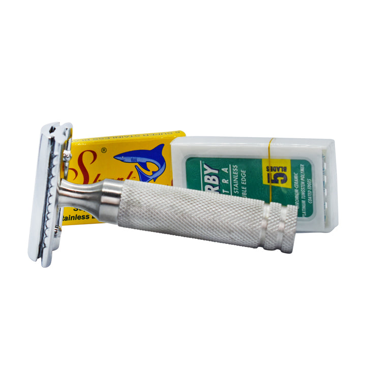 Rhys Razors RR9 Safety Razor