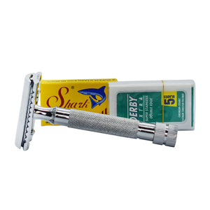 Rhys Razors RR3 Safety Razor