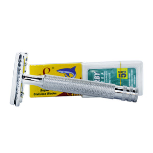 Rhys Razors RR1 Safety Razor