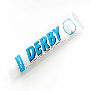 Derby Shaving Cream – Normal, 100g Tube