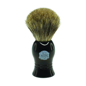 Progress Vulfix 22B Pure Badger Black Handle Shaving Brush