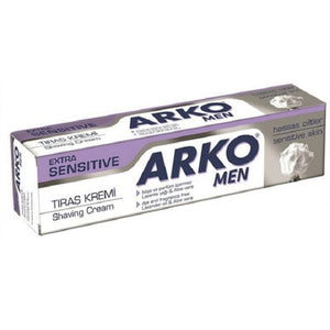 Arko Sensitive Skin Shaving Cream