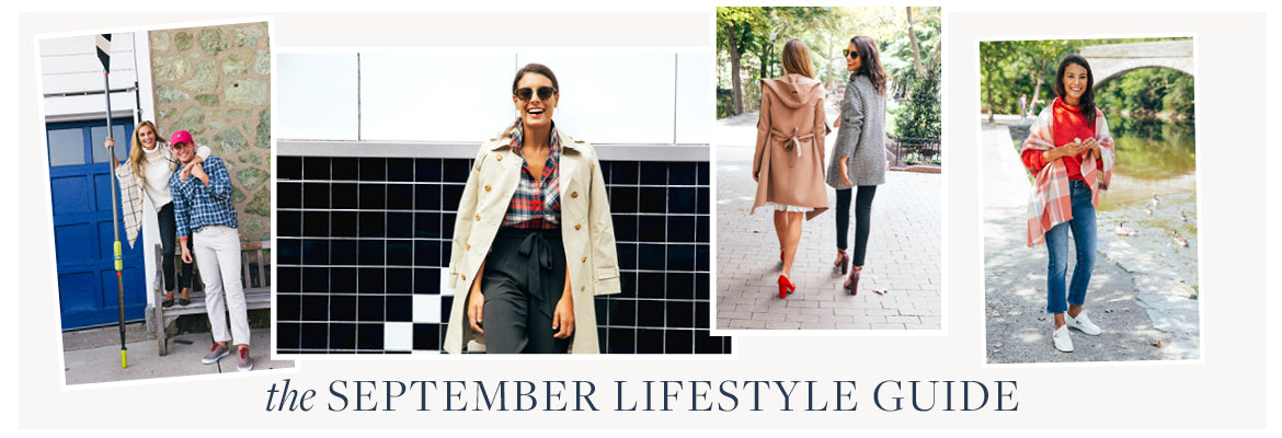 the september lifestyle guide