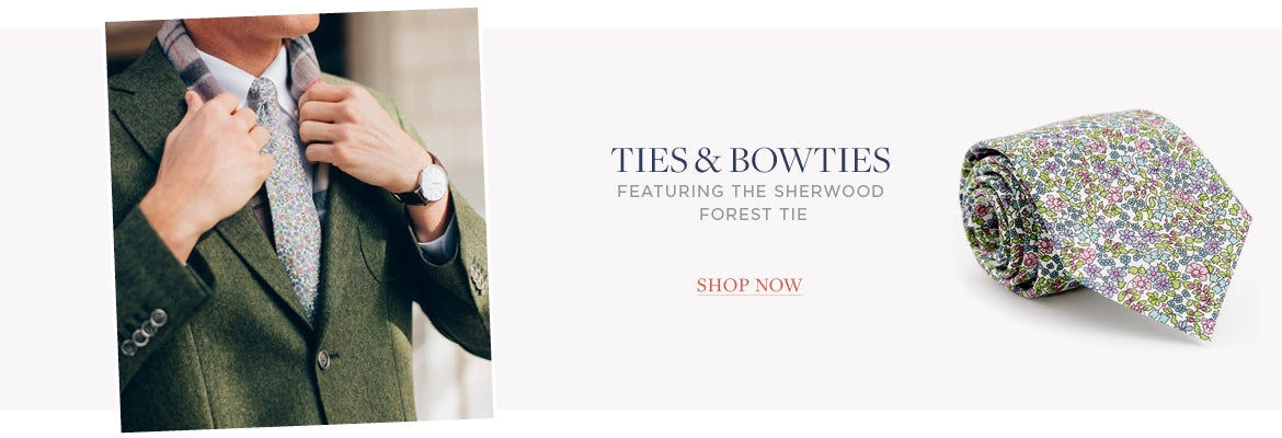 ties & bowties