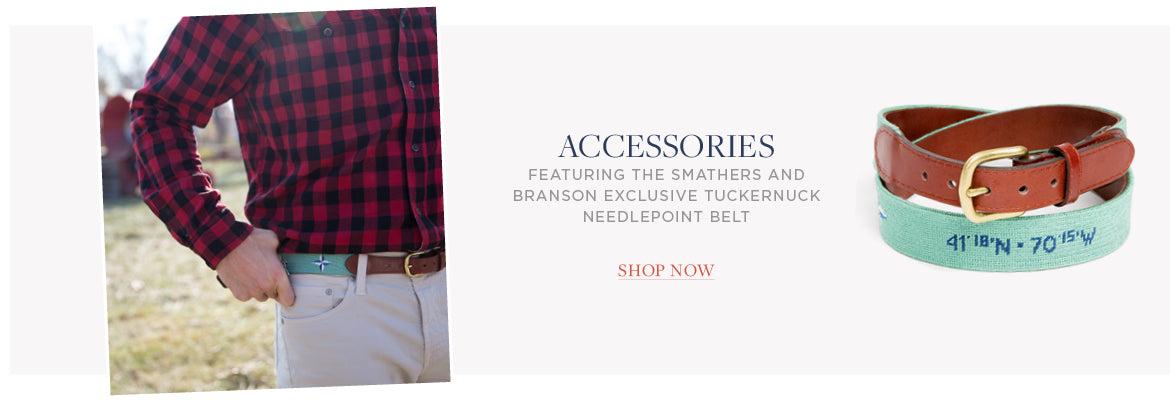 accessories smathers and branson and more