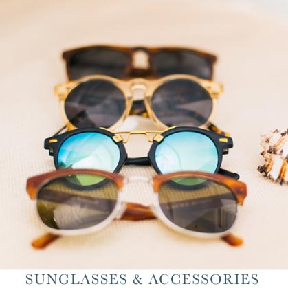 Sunglasses & Accessories
