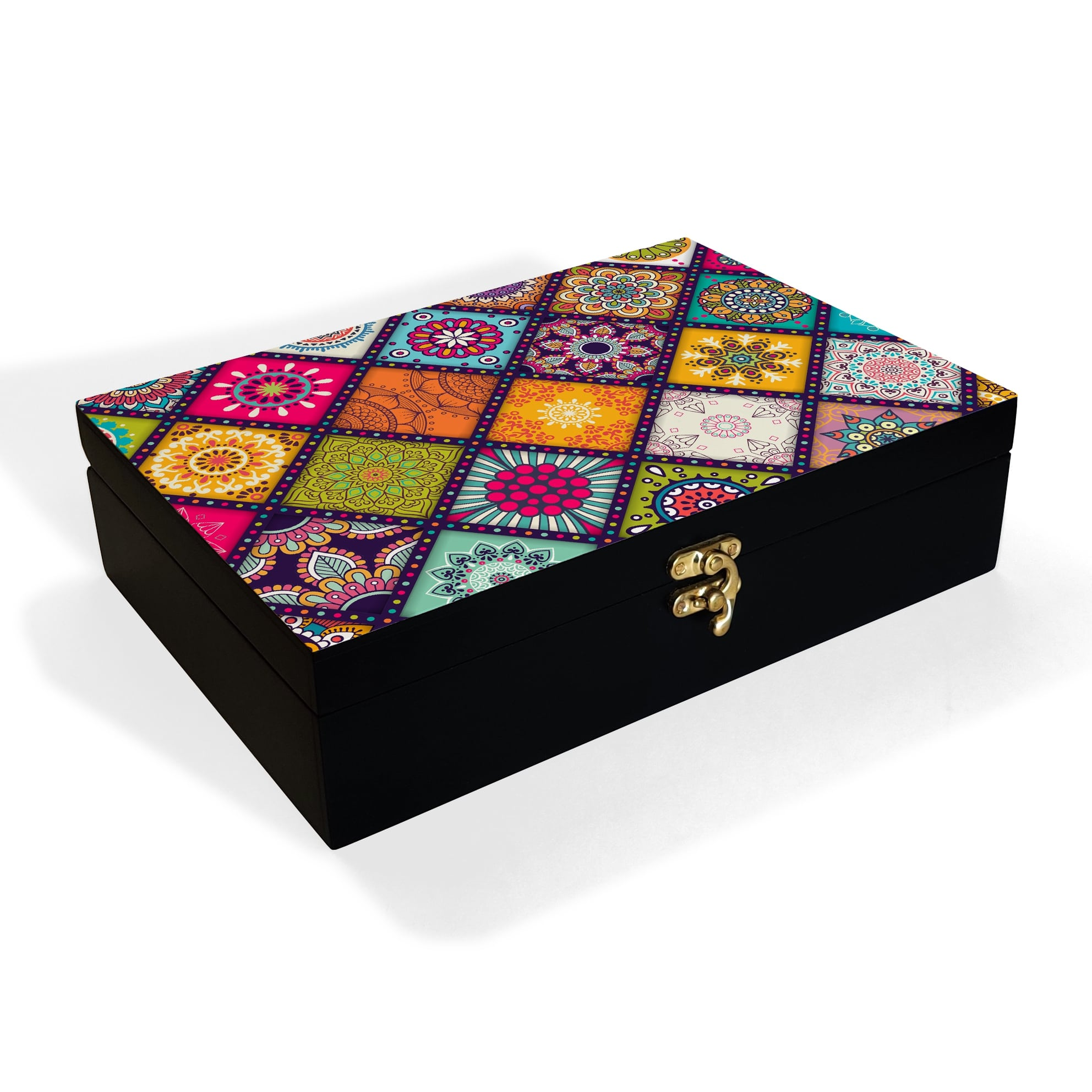 Multi Mandala Box Grand