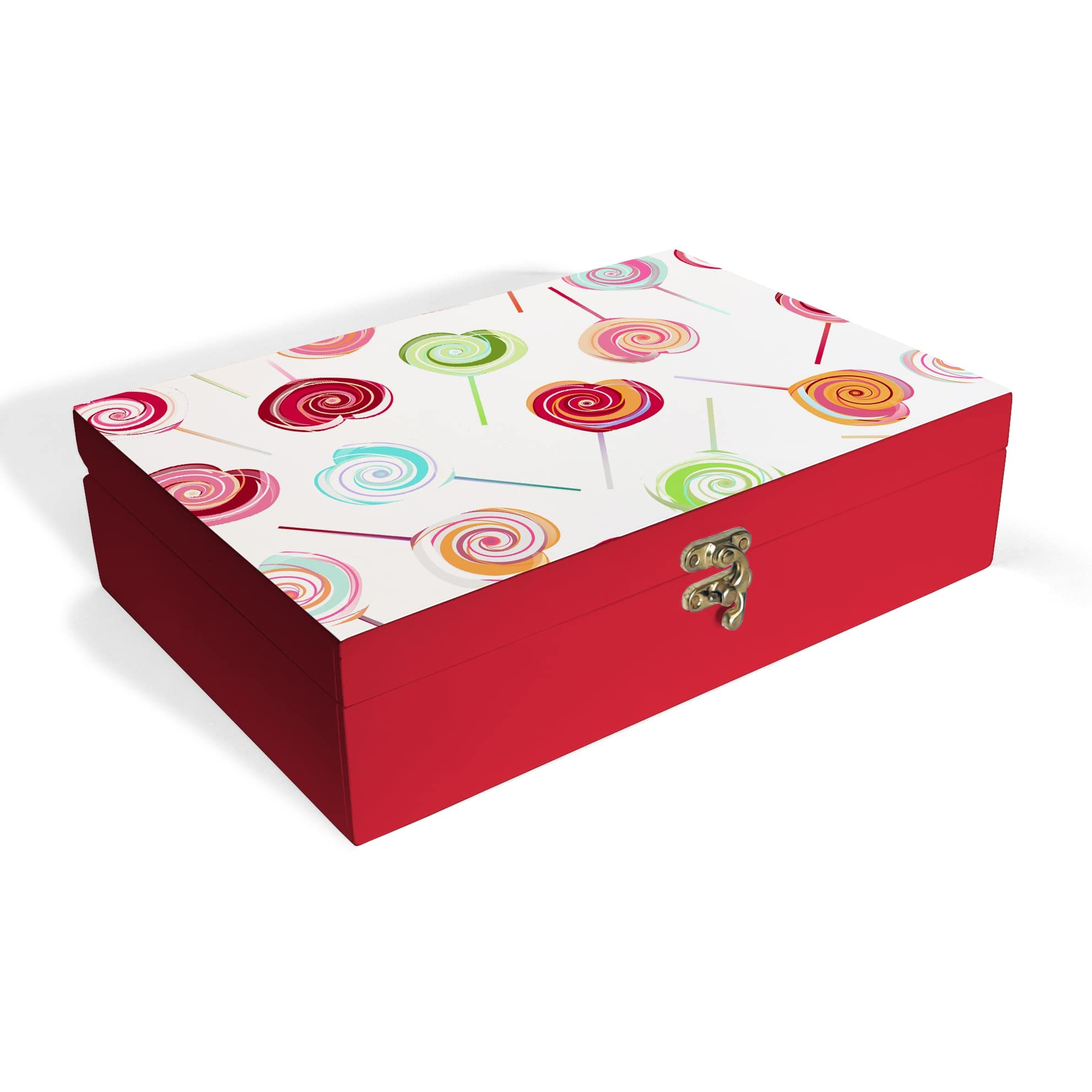 Lollipops Box Grand