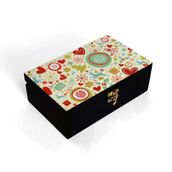Xmas Allover3 Box Moyen