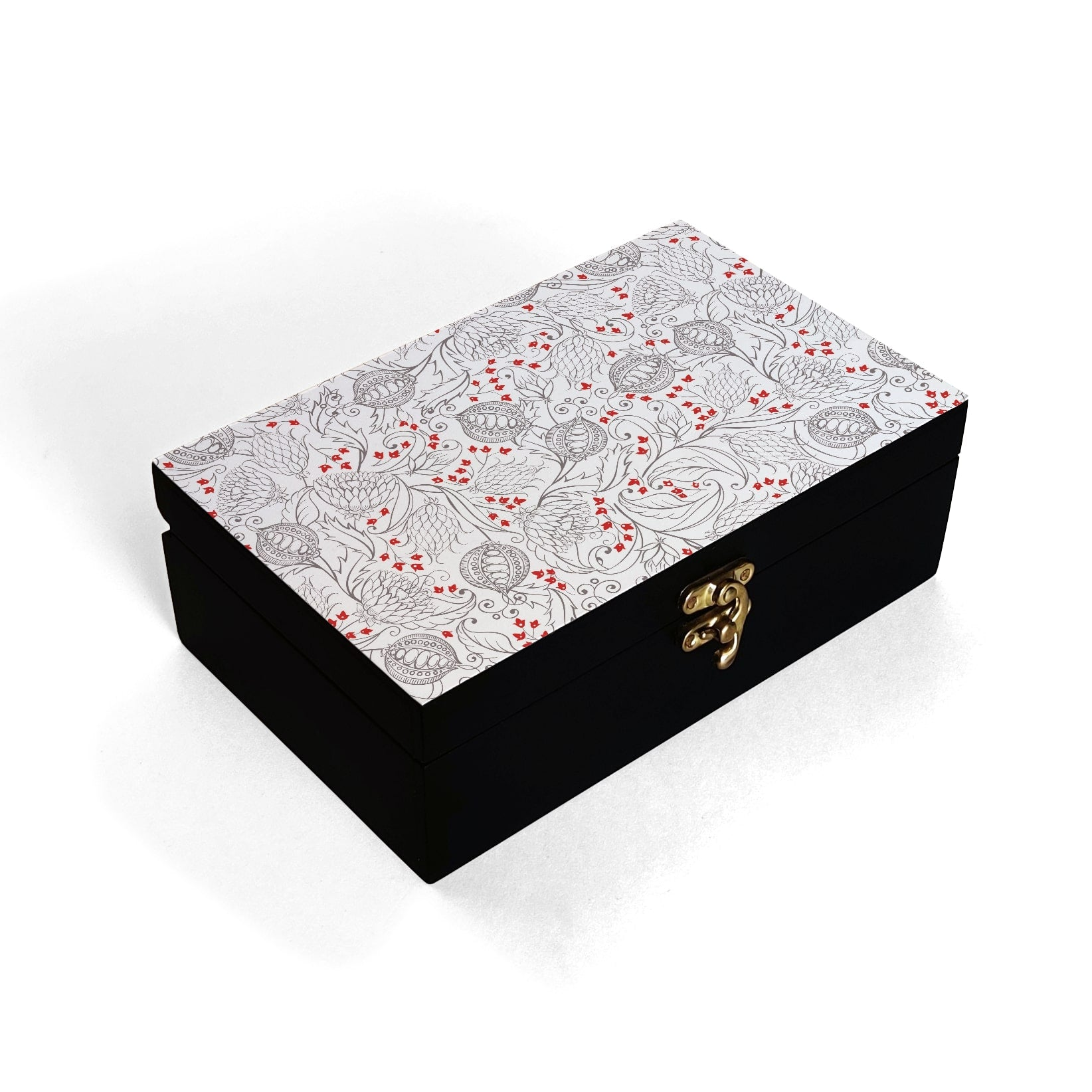 Pomegranate Box Moyen