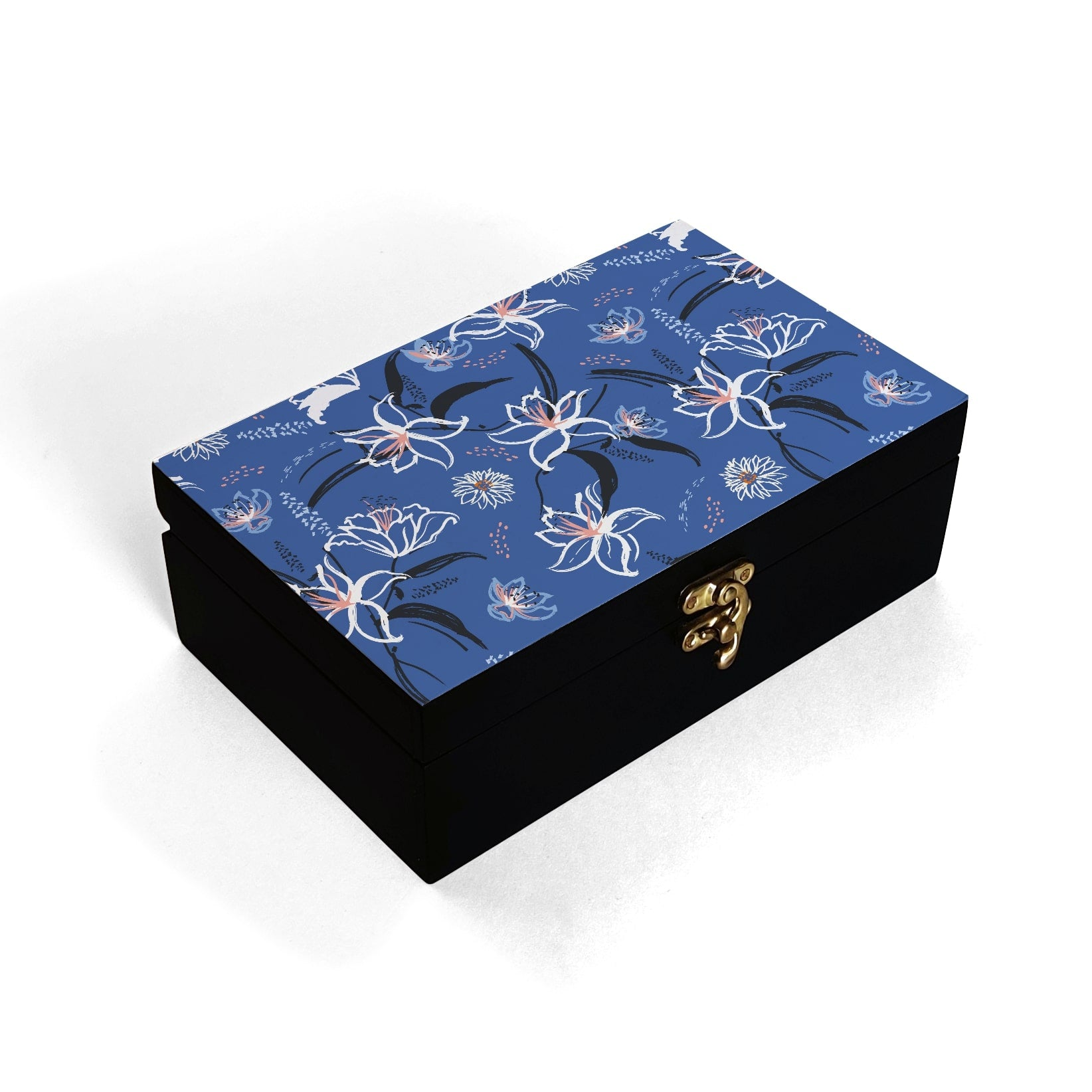 Lily Bloom Box Moyen