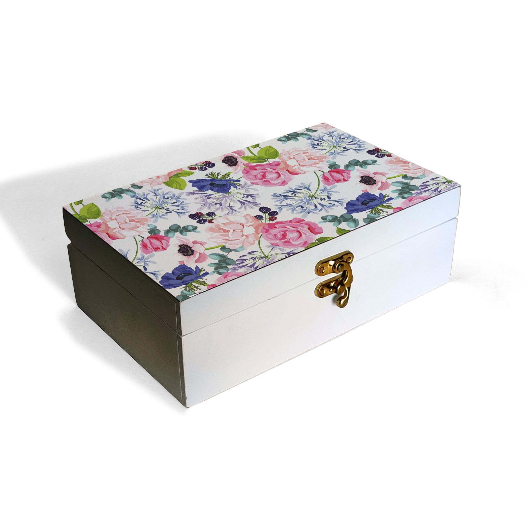 Roses Etc Box Moyen