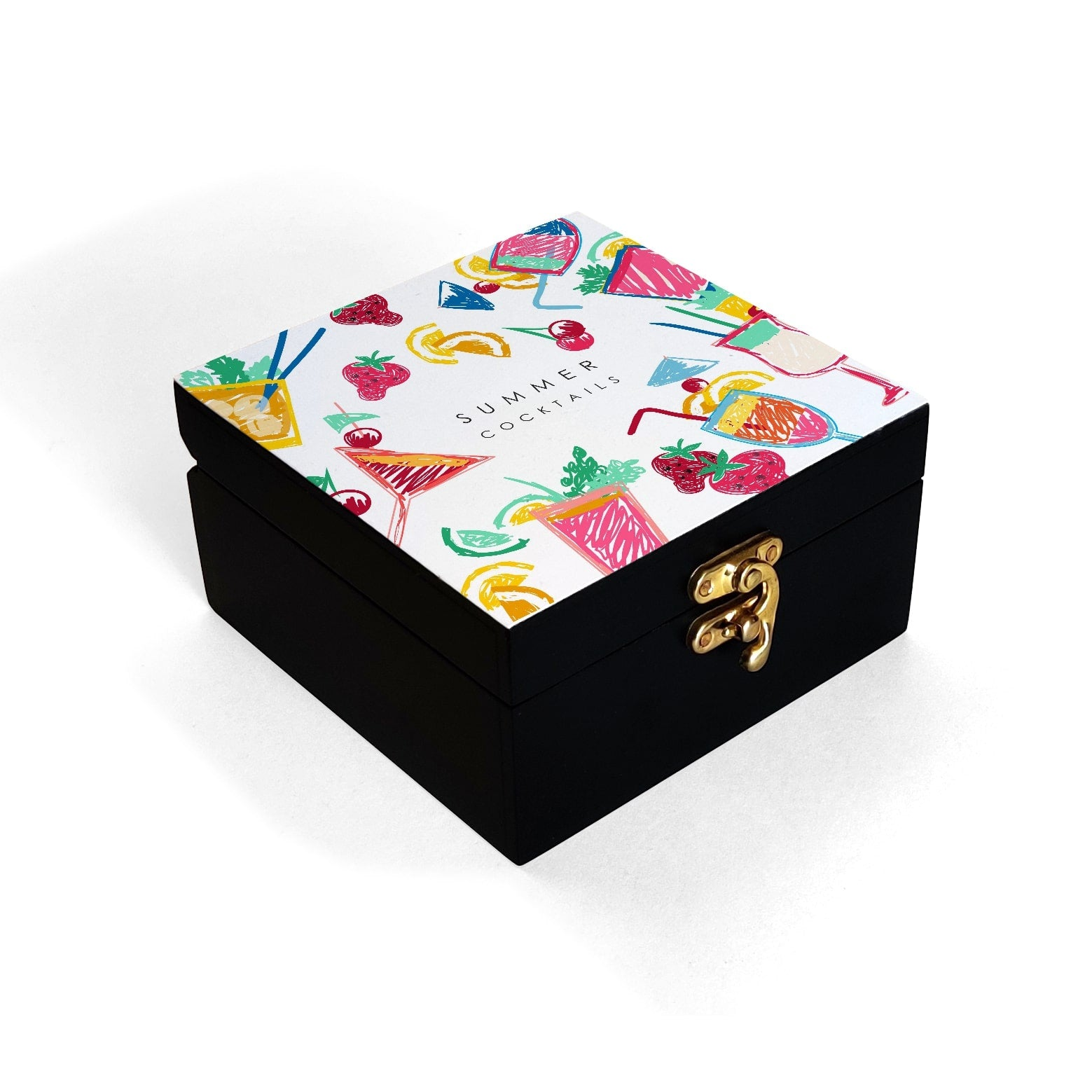 Summer Cocktails Box Petite