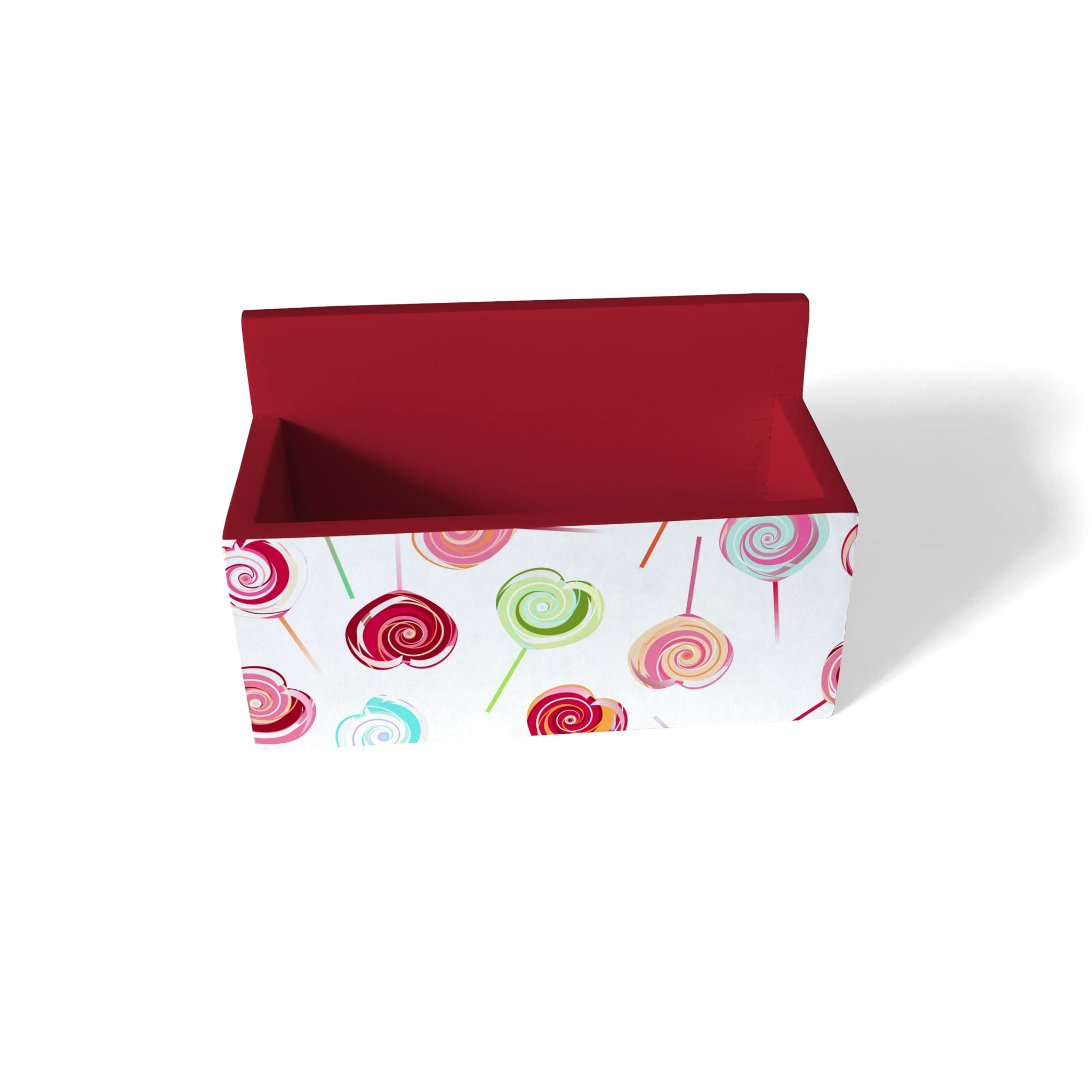 Lollipops Visiting Card Holder