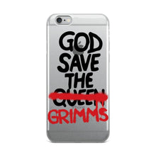God Save the Grimms iPhone Case - Temple Verse Gear