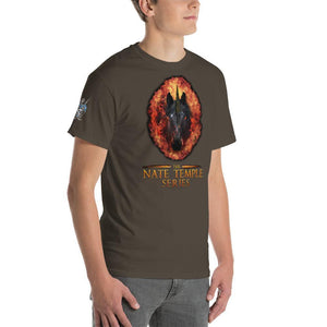Grimm - Short-Sleeve T-Shirt - Temple Verse Gear