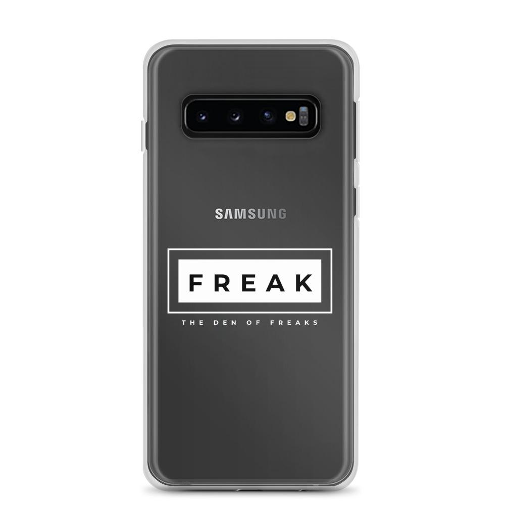 Samsung Case - Temple Verse Gear