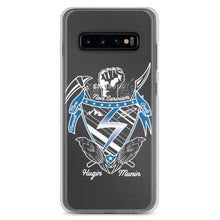 Temple Crest Samsung Case - Temple Verse Gear
