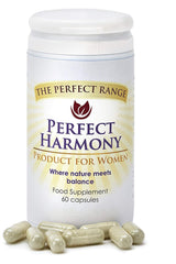 Perfect Harmony - Natural Hormone Balance for Women
