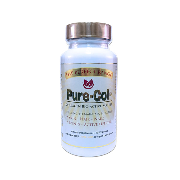 Pure-Col - 100% Pure Collagen