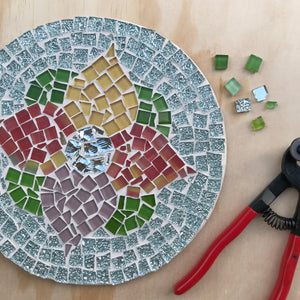 MOSAIC ART / SAT MARCH 28TH / 9AM-12NOON