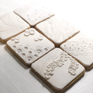 BISCUIT DECORATING / TUES APRIL 21ST / 6.30-8PM