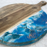 RESIN CHEESEBOARDS / SAT DEC 5TH / 3-4.30PM