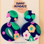 POLYMER CLAY EARRINGS / SAT FEB 27TH / 3-5PM