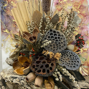 BOTANICALS ON DRIFTWOOD / FRI JUNE 11TH / 6.30-8PM