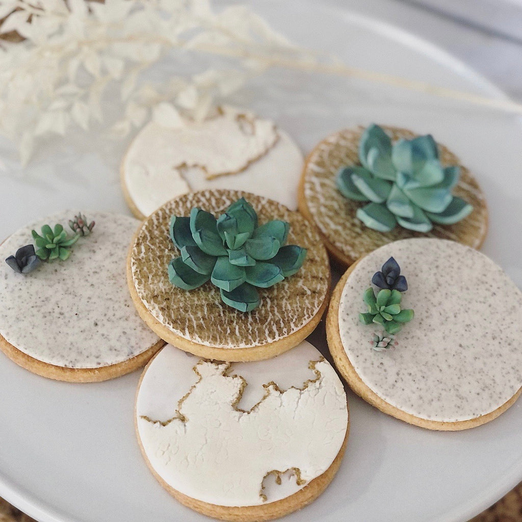 BISCUIT DECORATING / MON MARCH 8TH / 6.30-8.30PM