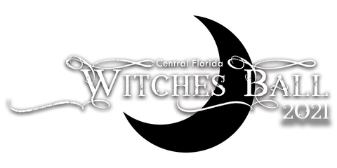 Central Florida Witches Ball 2021