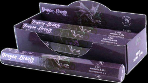 Dragon Beauty Incense