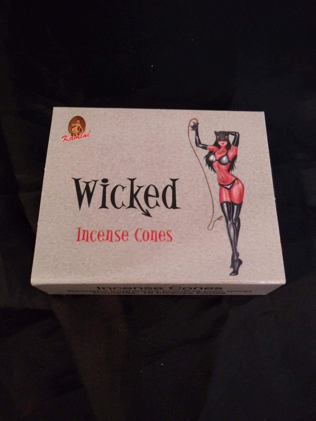 Kamini Wicked Incense Cones
